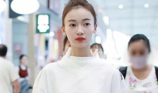 吴谨言演过什么戏(2021吴谨言拍的新剧)