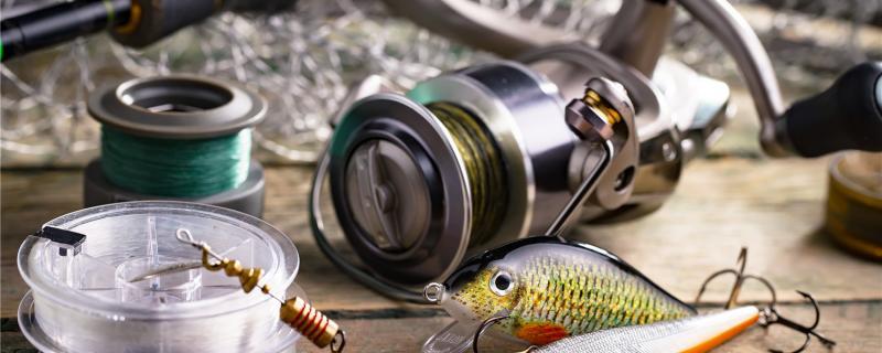 pe线1.2能钓几斤的鱼,相当于尼龙几号