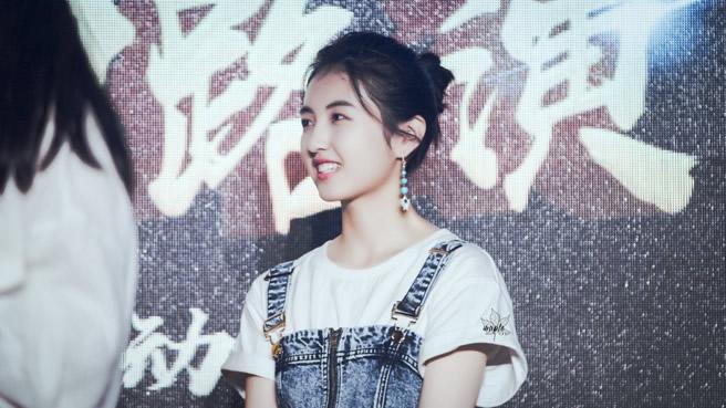 黄磊和张子枫关系为啥这么好(张子枫演的古装剧)