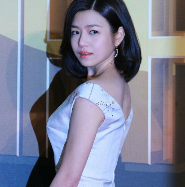 陈妍希和陈晓结婚了吗(陈妍希个人资料简介身高)