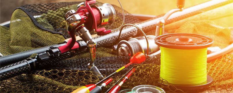 pe线做子线影响鱼口吗,一般多长