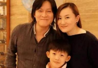 杨志刚和郭靖宇是什么关系,杨志刚老婆演过什么