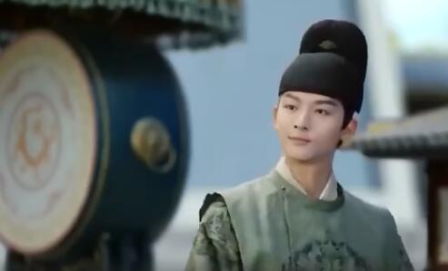 曹王李明历史结局 风起霓裳李明生母身份介绍