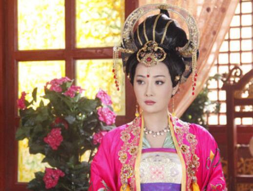 李恪母亲杨妃怎么死的 杨妃身世和隋炀帝什么关系