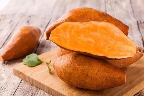 吃红薯减肥还是发胖?这些食物有助于减肥