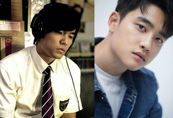 韩版《不能说的秘密》男主角出炉 EXO成员DO下半年开拍