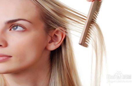 掉头发是什么原因引起的?由以下五个原因