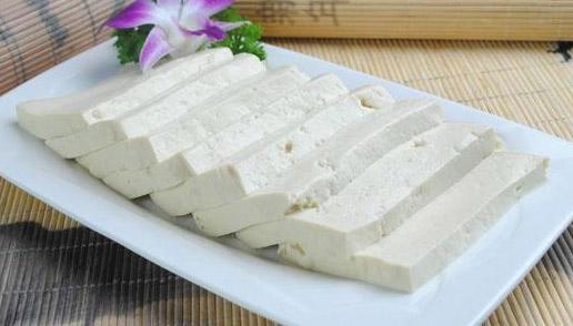 水豆腐怎么做好吃?水豆腐的功效与作用