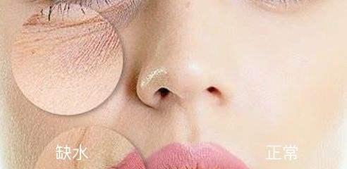 卡粉是什么意思,粉被卡在皮肤纹理里!