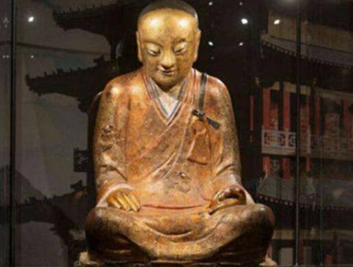 肉身佛像为什么不腐烂 这些佛像是怎么制作的
