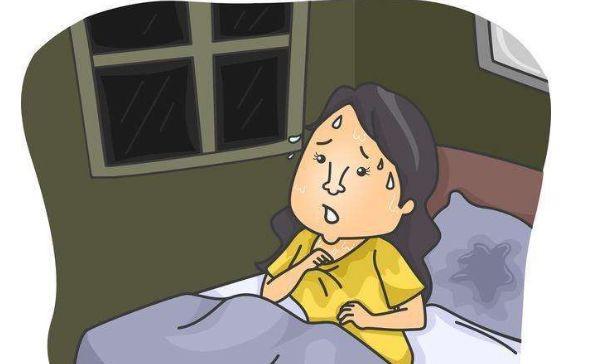 这4种盗汗是大病征兆,可能是阴虚引起的疾病!