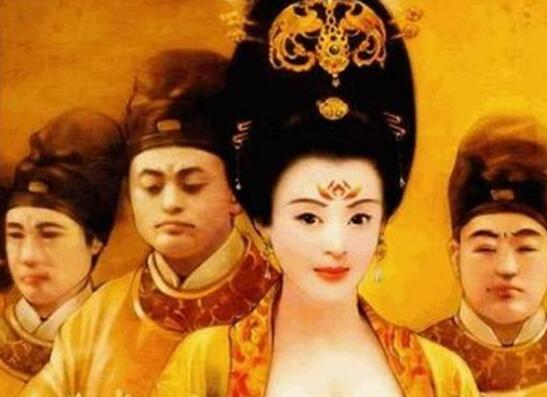 李世民皇后是谁 历史记载李世民一生有几位皇后