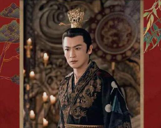 赘婿皇帝周喆原型是谁 周喆结局被宁毅杀死了吗