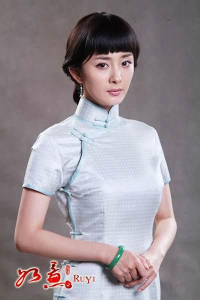 杨幂演过的电视剧,每部表演都细腻到位!