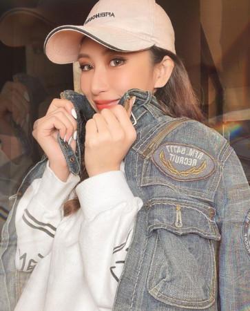 吕婕菲怀孕了 和老公涂惠源结婚11年