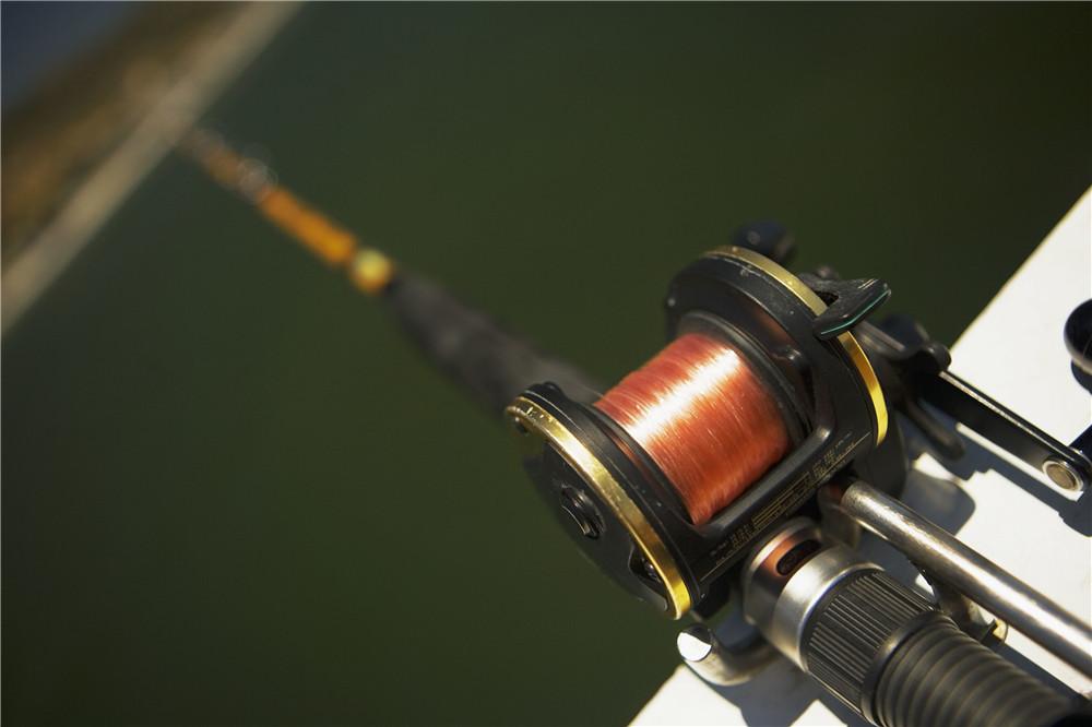 钓鱼鱼线多长合适,怎么选线号和线