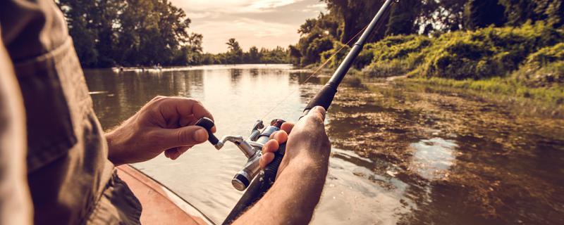 钓鱼什么时候打窝,打窝后多久可以钓鱼