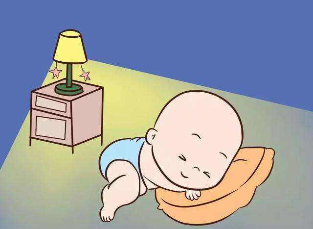 开灯睡觉会对我们的身体造成伤害吗,当然啦!
