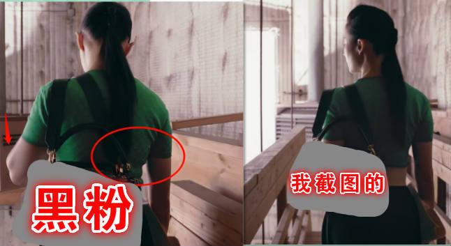 刘亦菲身材管理引热议,小仙女气质超群!