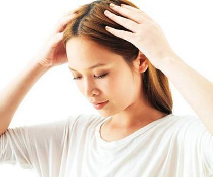 老掉头发怎么办?从以下几个方面做起