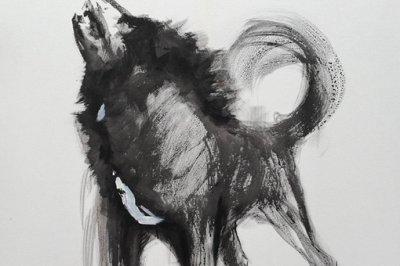 揭秘哮天犬的来历,哮天犬是什么人