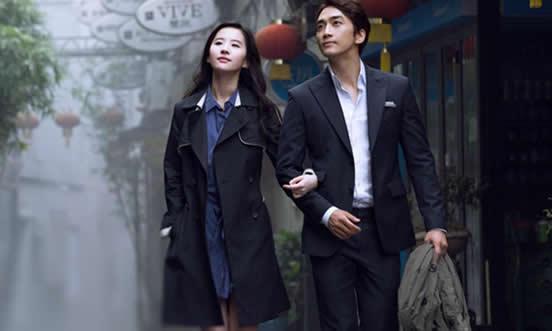 刘亦菲和宋承宪为什么分手,当初两人为什么选择在一起?