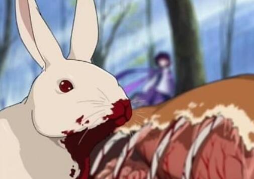 十只兔子原版吓死了多少人 背后恐怖真相是什么