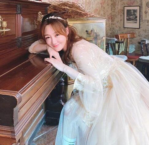 薛佳凝淡出娱乐圈的原因曝光 她否认恋情传闻目前仍是单身