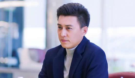 靳东最火的五部电视剧,如今最火三部电视剧