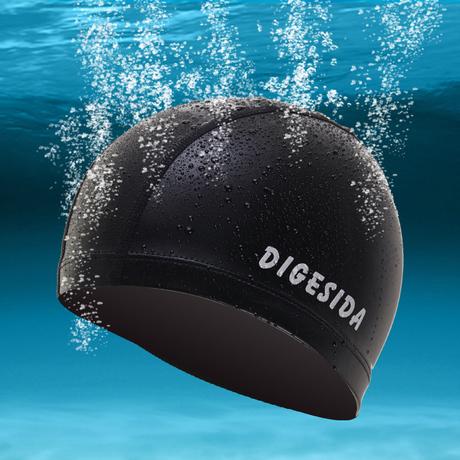 为什么要带泳帽?游泳戴泳帽的主要原因