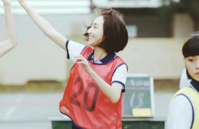想见你黄雨萱打篮球是哪一集,黄雨萱对陈韵如说的话